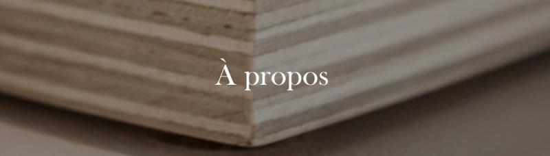 A PROPOS1
