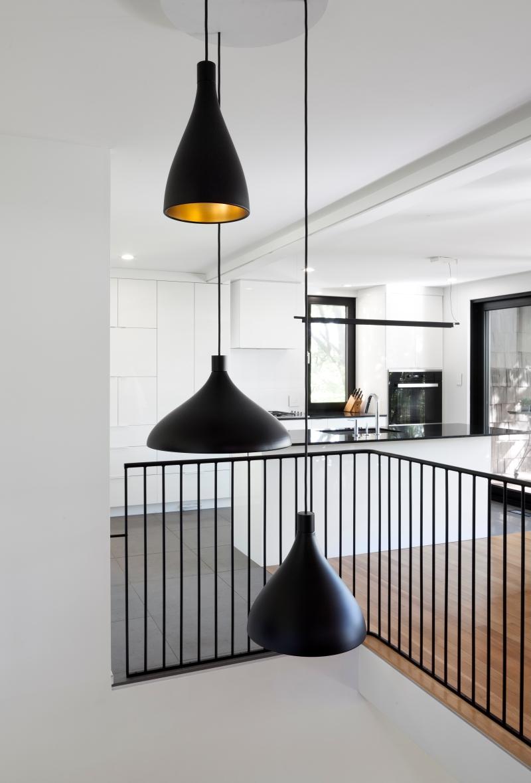 PARKA Architecture & Design - Architectes, Graphisme, Design, Québec. Rénovation et design intérieur résidence rue de l'Espéranto.