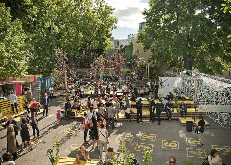 SPOT 2015 - Places publiques éphémères